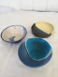 Claudia Luque Studio - Ross' bowls